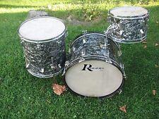 Vintage 60's Rogers BDP 3PC Drumset