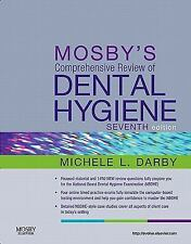 Mosby's Comprehensive Review of Dental Hygiene (7th Edition)