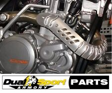 KTM 450 530 XCR EXC-R 2008-2011-Exhaust-HEADER PIPE GUARD/11-69