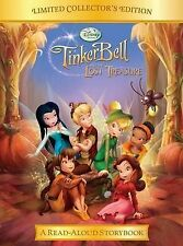 Tinker Bell and the Lost Treasure (Disney Fairies)  Very Good Book