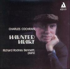 CHARLES COCHRAN ~ HAUNTED HEART ~ CD 1994 BRAND NEW AUDIOPHILE