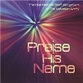 International Staff Songsters Of The Salvation Army Praise His Name CD