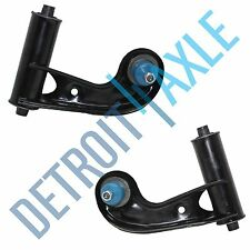 Both New Front Upper Control Arm and Ball Joint Assembly- 10 Year Warranty