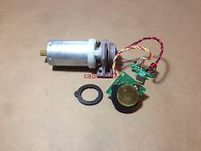 Roomba 500 600 700 Series Brush Motor + Dirt Sensor 550 560 585 595 760 770 780