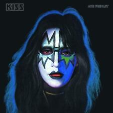 Ace Frehley (German Version) von Ace Frehley (2014) CD Neuware