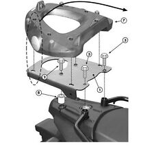 GIVI TOP CASE MOUNT KIT  E194M (for Monolock cases) for  BMW F650GS & F800GS 08-