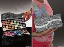 ► EYESHADOW LIDSCHATTEN PALETTE 96 GLITZER-FARBEN MAKE-UP SCHMINK KOSMETIK SET