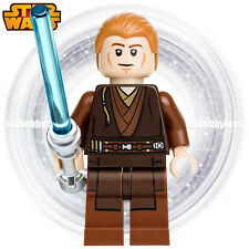 LEGO Star Wars Minifigures - Anakin Skywalker (Padawan: 75087 , 75021)Minifigure