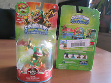 NEW Skylanders SWAP Force Figure - Jade Fire Kraken (In-Game Variant) Complete