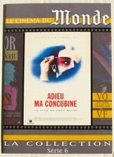 DVD ADIEU MA CONCUBINE - UN FILM DE CHEN KAIGE