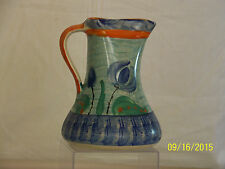 Myott Son & Co. Hand Painted Pottery Art Deco Era