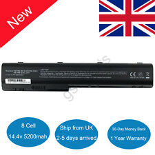 Laptop Battery Pack For HP Pavilion dv7 480385-001 464059-141 DV7-1000 GA08 UK