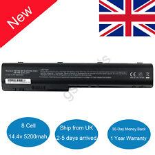 Laptop Battery Pack For HP Pavilion dv7 480385-001 464059-141 DV7-1000 GA08 UK