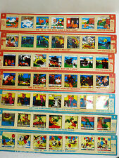 VTG lot of 7 1960's Kenner Color Slides Give A Show Projector Slides