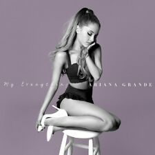 CD MY EVERITHING ARIANA GRANDE-602537939510