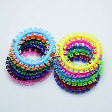 Dental Orthodontic cartoon Ligature ties---Kitty ties 480 ties