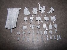 Space Marine Grey Knight Terminator Accessories bits, 40K Games Workshop
