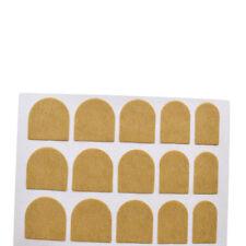 5 x 20pcs Nail Art Double-sided Tape Sticker Self Adhesive for False Nails X 100