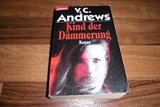 V.C. Andrews -- die Cutler Saga:  # 3 // KIND der DÄMMERUNG