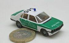 """Herpa 04043/3   BMW 528i (alt)      """" Polizei"""""""