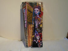 Monster High Doll Boo York New York City Frightseers Operetta Phantom's Daughter