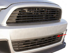 2013-2014 Mustang Roush GT Boss 302 V8 & V6 Black Front Lower Grille Grill