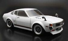 ABC HOBBY RC 1/10 Super Body Mini CELICA LB2000GT Clear Body 66304 Mchassis