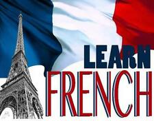 LEARN FRENCH FAST - THE MOST COMPLETE & COMPREHENSIVE LANGUAGE COURSE ON DVD
