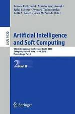 Artificial Intelligence And Soft Computing  9783319193687