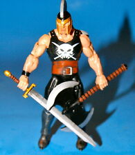 MARVEL INFINITES SERIES ARES LOOSE COMPLETE