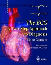 The ECG: A Two-Step Approach to Diagnosis-ExLibrary