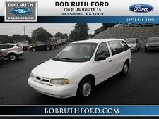 Ford : Windstar GL