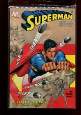 SUPERMAN 151 SPECIAL DAILY NEWS GIVEAWAY EDITION(6.0)(FN)DC(b030)