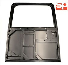 Land Rover Defender 90 110 PREMIUM Rear Tailgate Safari Door (no extra holes)