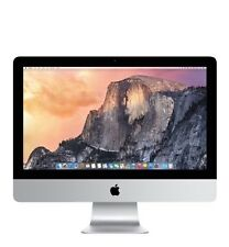 "Apple Imac 21.5"" i5 QC 2.5GHz Ram 8GB HD 500GB Desktop MC812LL/A (2011) un grado"