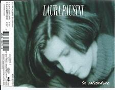 LAURA PAUSINI - La solitudine CDM 2TR GERMANY PRINT 1993