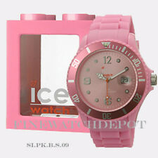 Authentic Ice Sili Pink Watch CL.PK.U.P.09