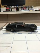 1/24 drag slot car