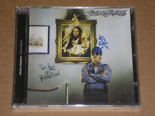 SUICIDAL TENDENCIES - THE ART OF REBELLION  - CD SIGILLATO (SEALED)