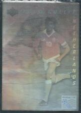 UPPER DECK WORLD CUP USA 1994-RARE HOLOGRAMS- #H7-HOLLAND-RUUD GULLIT