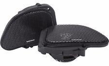 "Rockford Fosgate TMS6RG 6.5"" Full Range Speakers Harley Davidson Road Glide"