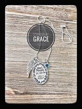 Hand Stamped Custom Angel Infant Loss Necklace Sids Miscarriage Stillborn