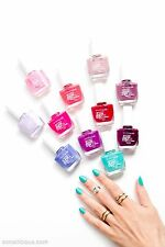 10 Maybelline Forever Strong, Super Stay 7 Days Gel 10 Fingernail Polish Colors
