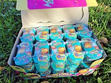 """AUTHENTIC Shopkins """"2 pack shopping Basket"""" Season 3 Ultra Rare, Limited Edition"""