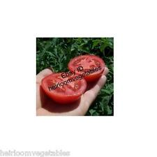 30 Siberian Heirloom tomato seeds. ***SAME DAY SHIPPING***