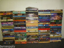 Lot of 20 Fantasy Magic Vintage Dragon TOLKIEN Rare Books Paperback MIX UNSORTED
