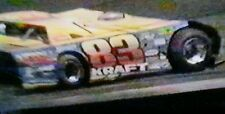 1997 HAV-A-TAMPA TRI CITY SPEEDWAY BILLY MOYER DIRT LATE MODEL DVD