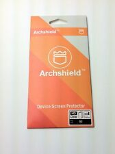 NEW Archshield- LG G2 High Definition (HD) Clear Screen 3pc.Pack