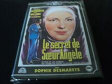 """DVD NEUF """"LE SECRET DE SOEUR ANGELE"""" Sophie DESMARETS / RENE CHATEAU"""