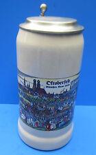 Gerz - Bierkrug - Oktoberfest München 1835 - Retro - 1Liter - Humpen Mug